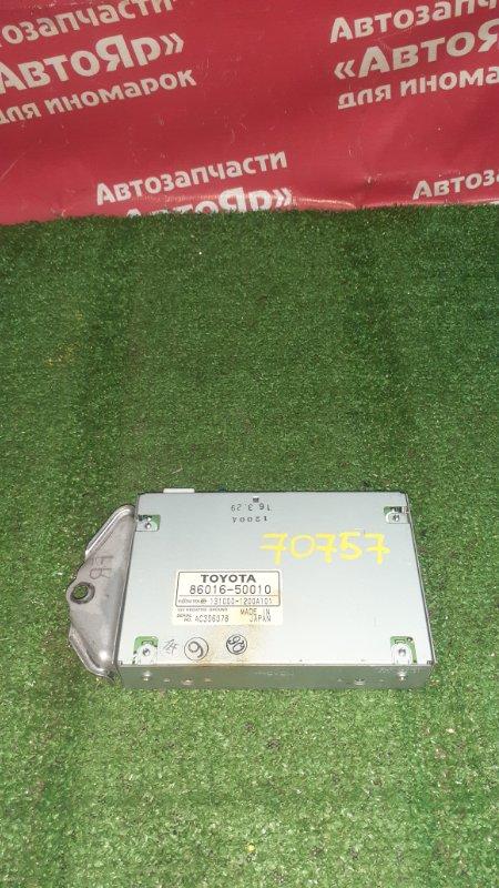 Tv tuner Toyota Alphard ATH10W 2AZ-FXE 04.2004 86016-50010
