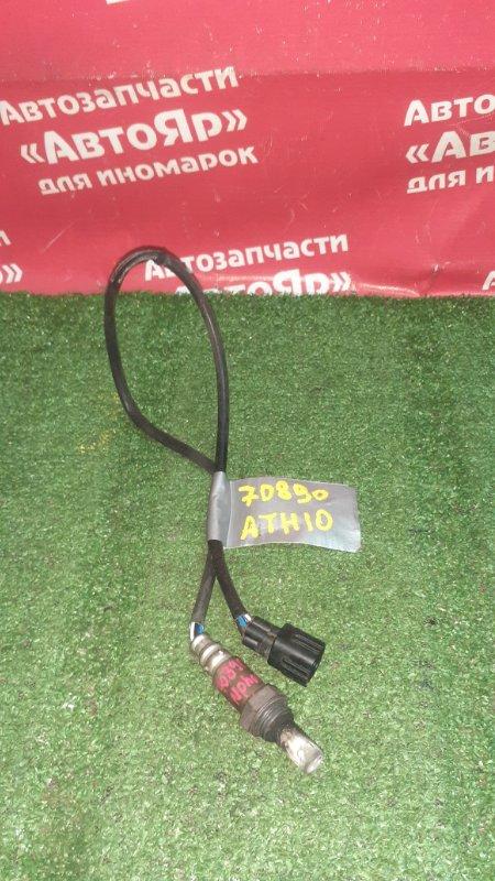 Лямбда-зонд Toyota Alphard ATH10W 2AZ-FXE 04.2004 89465-58040