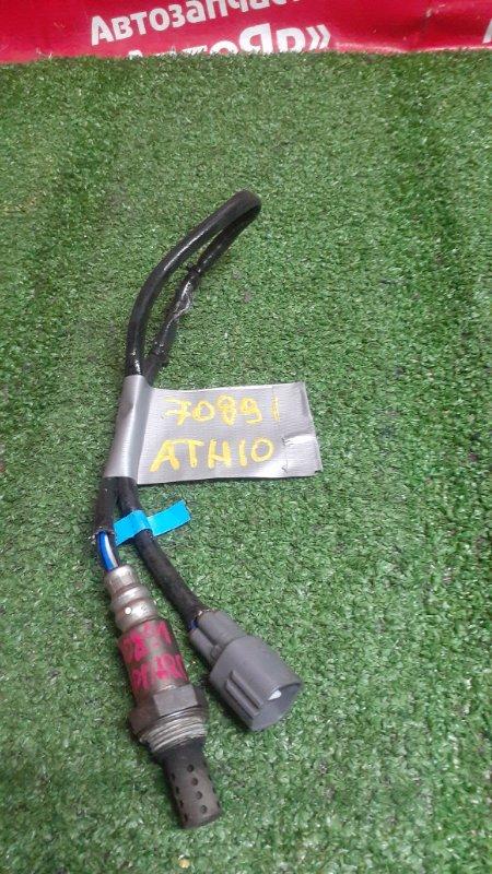 Лямбда-зонд Toyota Alphard ATH10W 2AZ-FXE 04.2004 89465-58030