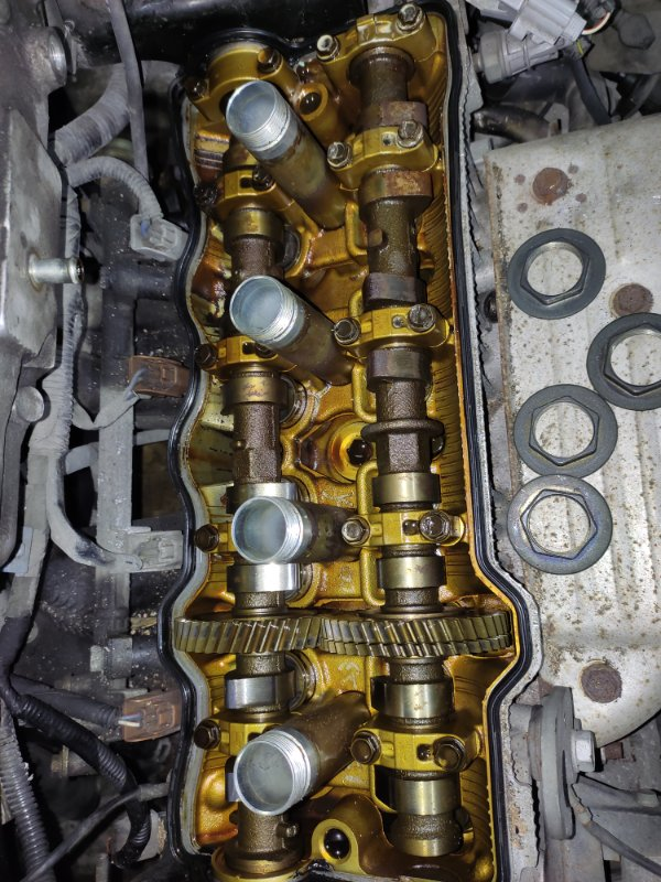 Двигатель Toyota Harrier SXU10W 5S-FE 09.1999 Пробег 93т.км., катушечный, цена указана без