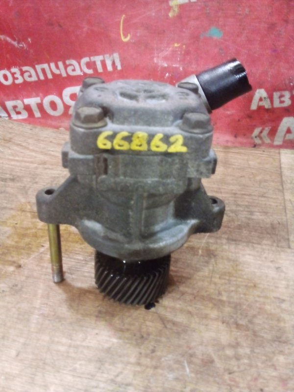 Насос гидроусилителя Mazda Bongo Brawny SK56V WL 06.2001 S49V32600A