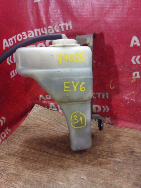 Бачок расширительный Honda Partner EY6 D13B 2001