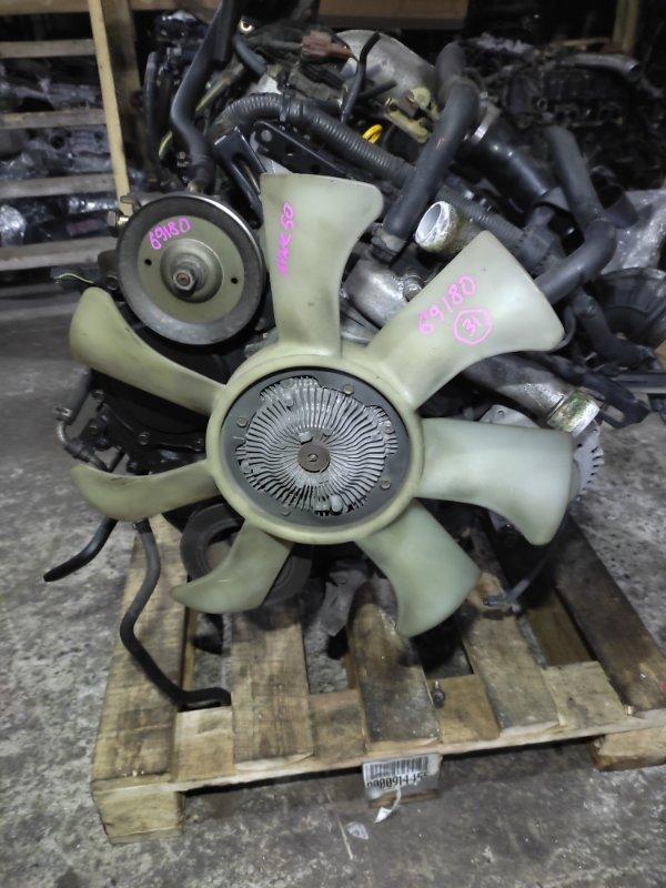 Насос гидроусилителя Nissan Elgrand AVWE50 QD32ETI 12.1997 49110 VE000