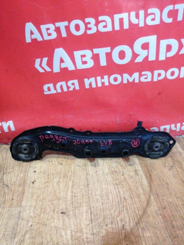 Подушка редуктора Honda Partner EY8 D16A 2001