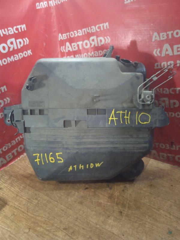Корпус воздушного фильтра Toyota Alphard ATH10W 2AZ-FXE 04.2004 100140-6960