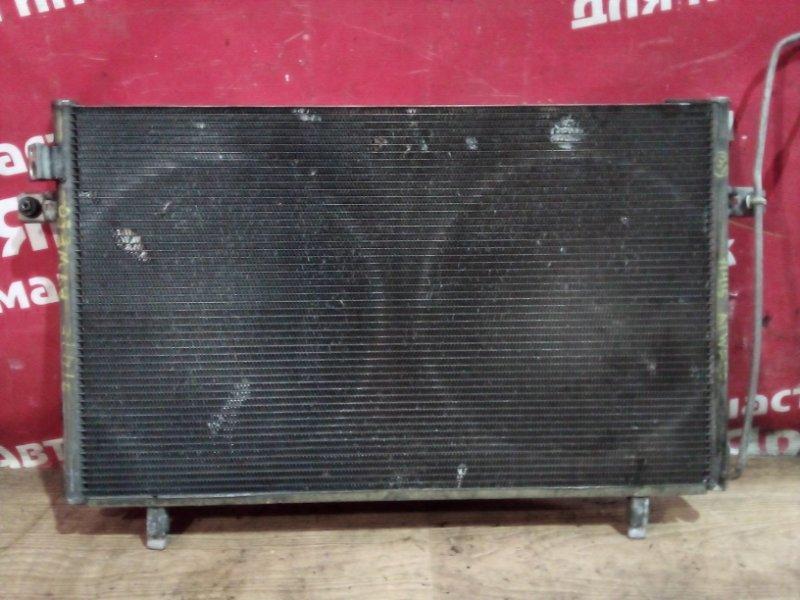 Радиатор кондиционера Nissan Elgrand AVWE50 QD32ETI 12.1997 92110VE000
