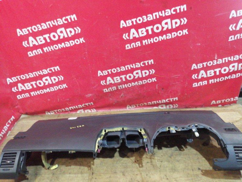 Airbag пассажирский Toyota Corolla Fielder ZRE142G 2ZR-FE 11.2006 С зарядом, состояние на фотографиях.