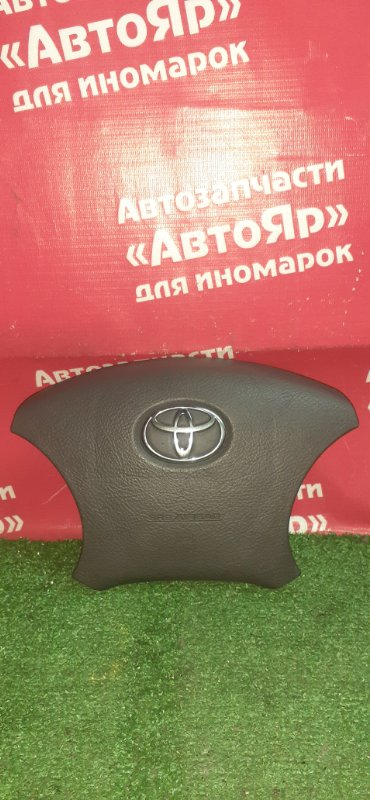 Airbag Toyota Alphard ATH10W 2AZ-FXE 04.2004 с зарядом