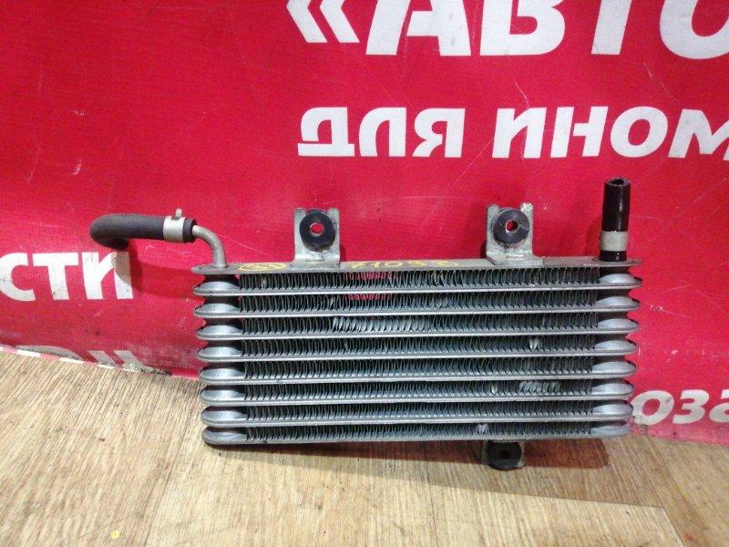 Радиатор масляный Nissan Elgrand AVWE50 QD32ETI 12.1997
