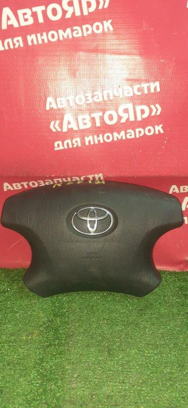 Airbag Toyota Corolla NZE121 1NZ-FE 01.2002
