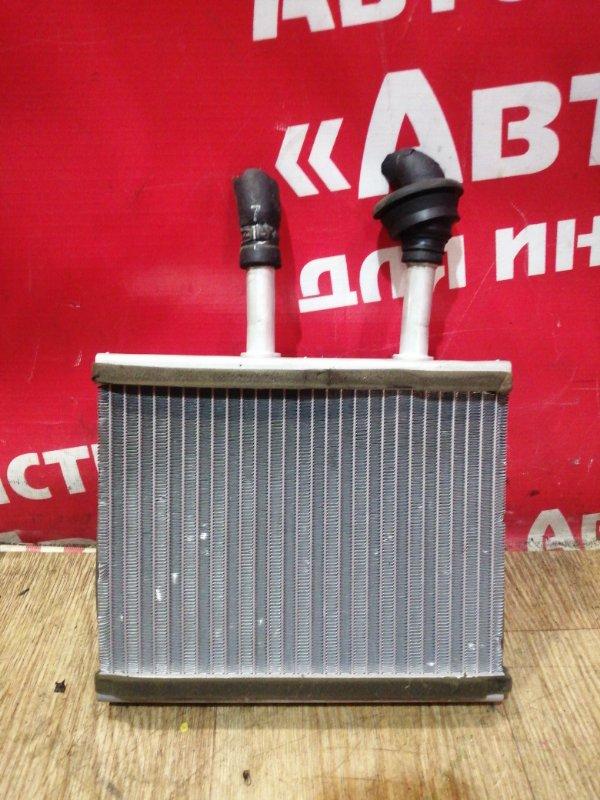 Радиатор печки Nissan Bluebird Sylphy QNG10 QG18DE 02.2004
