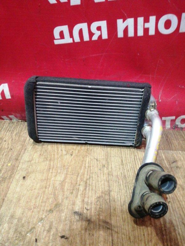 Радиатор печки Honda Partner EY8 D16A 2001