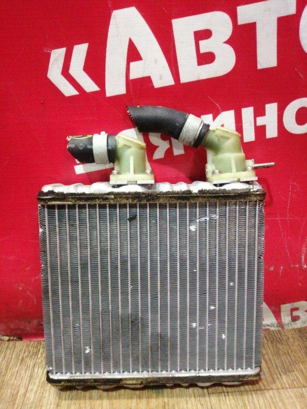 Радиатор печки Nissan Elgrand AVWE50 QD32ETI 12.1997