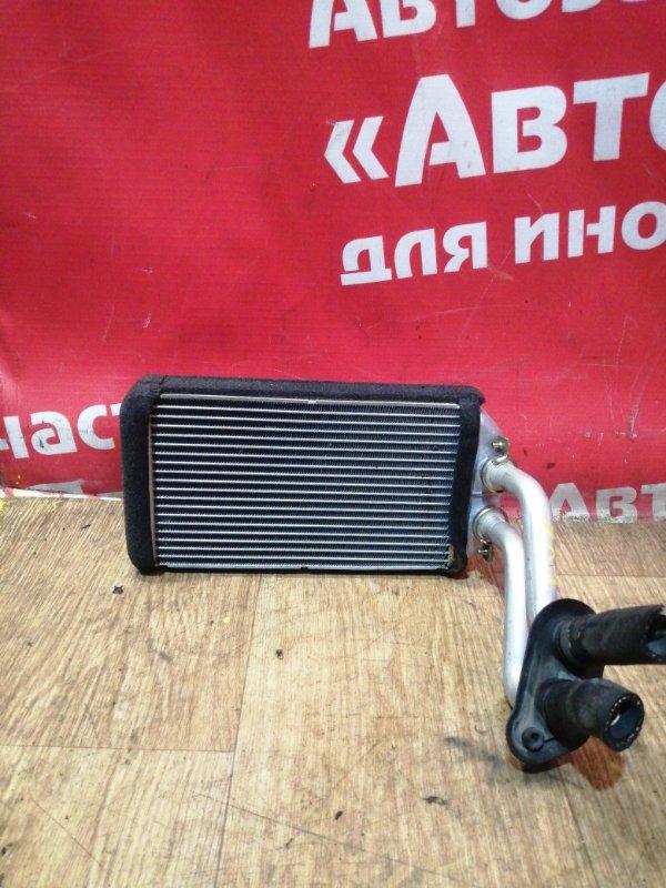 Радиатор печки Honda Partner EY6 D13B 2001