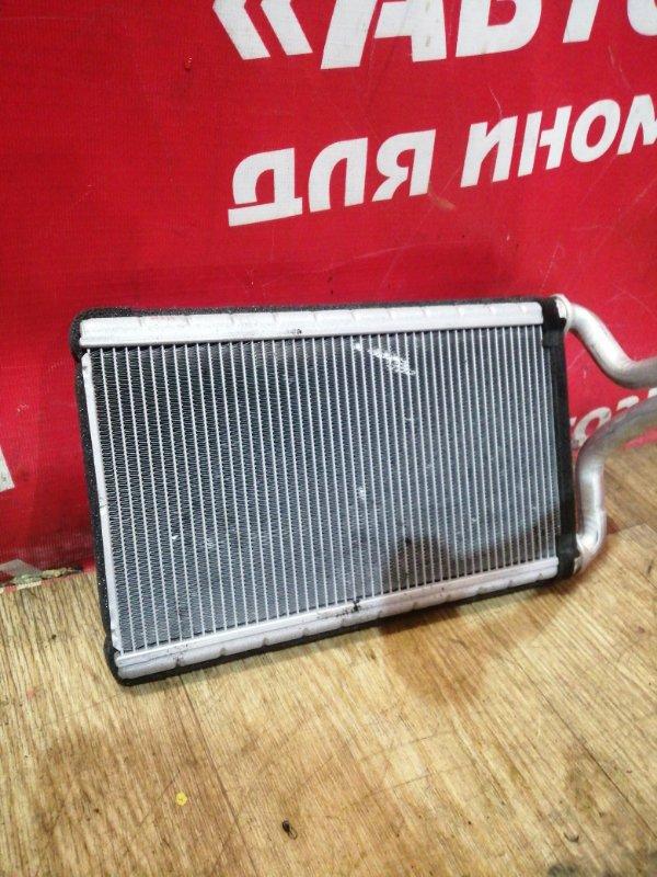 Радиатор печки Honda Cr-V RE4 K24A 2007