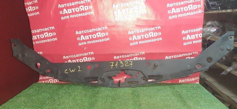 Накладка на телевизор Honda Accord CU2 K24A 2009