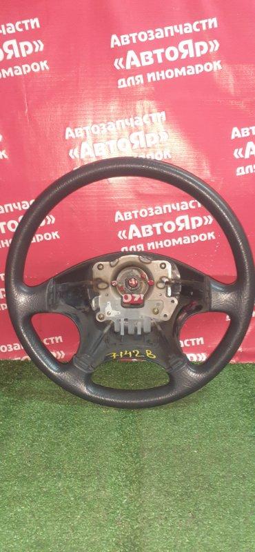 Руль Honda Partner EY8 D16A 2001