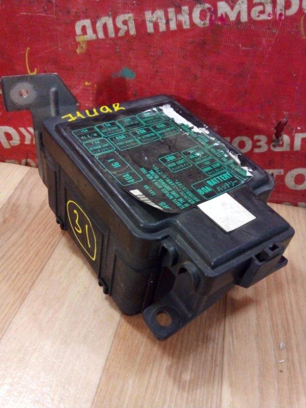 Блок предохранителей Honda Partner EY6 D13B 2001