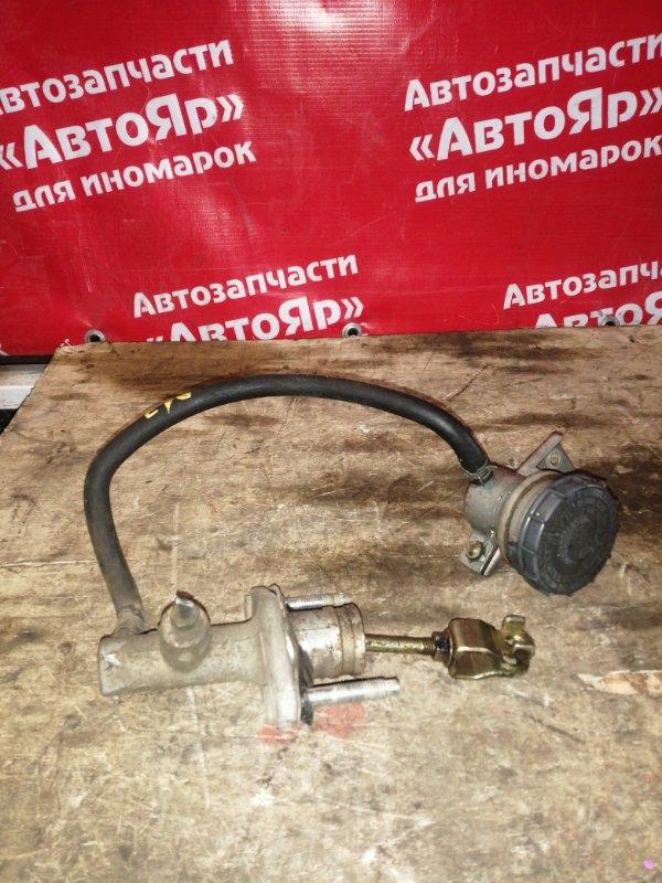 Главный цилиндр сцепления Honda Partner EY8 D16A 2001 46920-S04-003