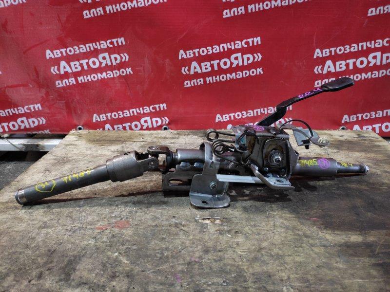 Рулевая колонка Honda Cr-V RE4 K24A 2007