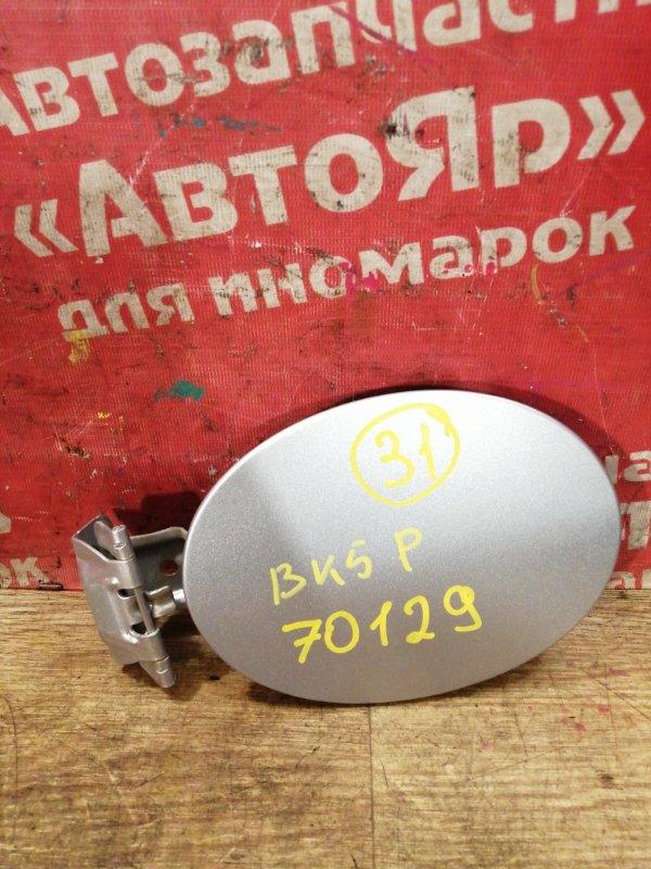 Лючок топливного бака Mazda Axela BK5P ZY-VE 05.2006