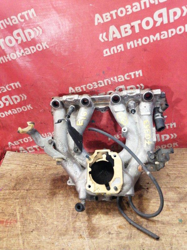 Коллектор впускной Honda Partner EY6 D13B 2001 17100-P2A-000