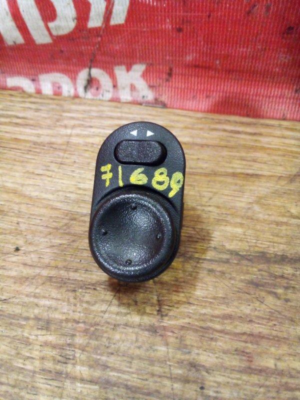 Блок управления зеркалами Subaru Traviq XM220 Z22 2002