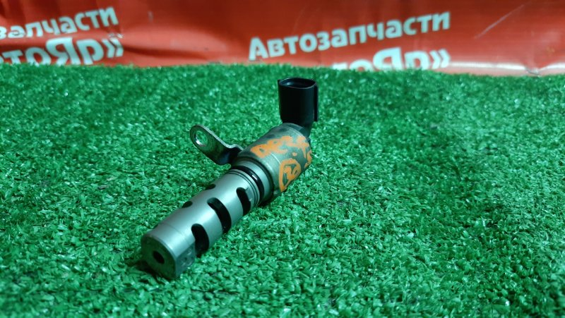 Клапан vvti Mazda Demio DE3FS ZJ-VE 09.2007 ZJ3814420