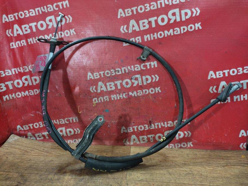Тросик ручника Honda Accord CU2 K24A 11.2008 задний правый