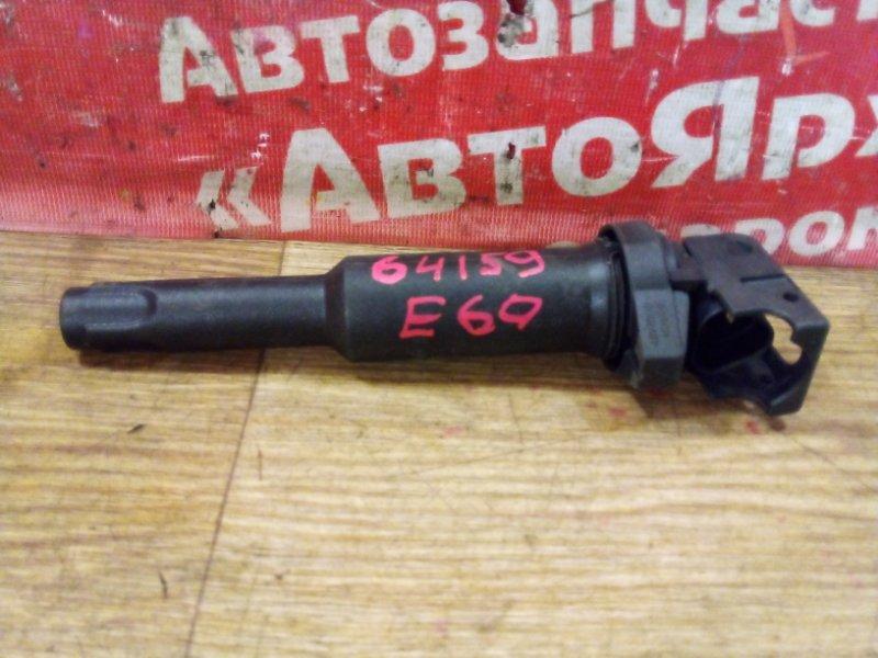 Катушка зажигания Bmw 530I E60 N52B30A 03.2005 12138616153