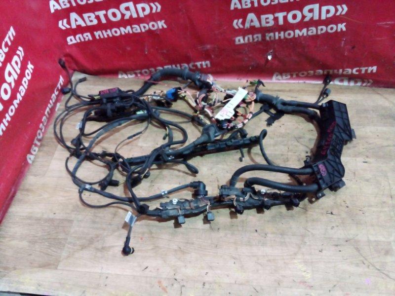 Коса двс Bmw 530I E60 N52B30A 03.2005