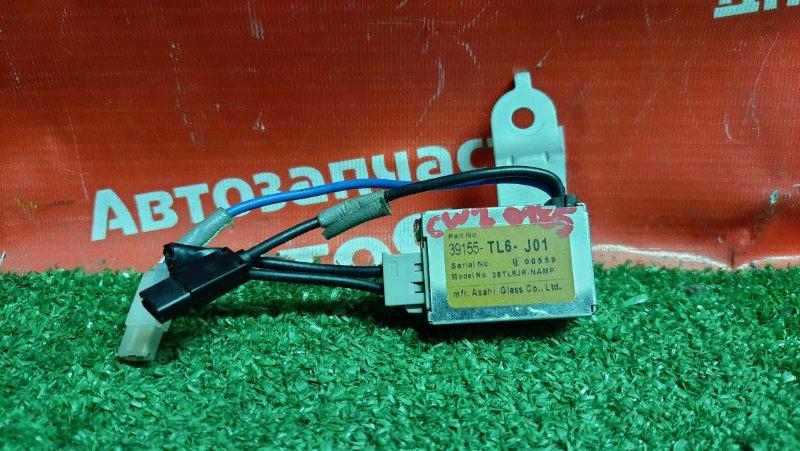Антенна Honda Accord CU2 K24A 11.2008 39155-tl6-j01