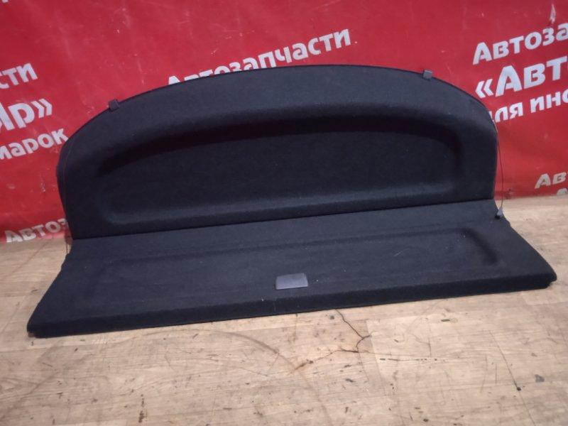 Полка багажника Mazda Axela BK5P ZY-VE 2005 Хэтчбэк