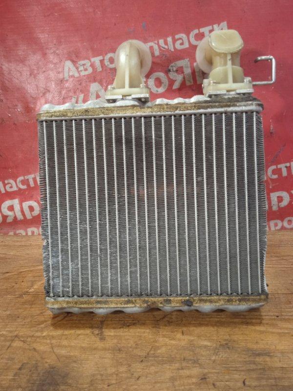 Радиатор печки Nissan Rnessa PNN30 KA24DE
