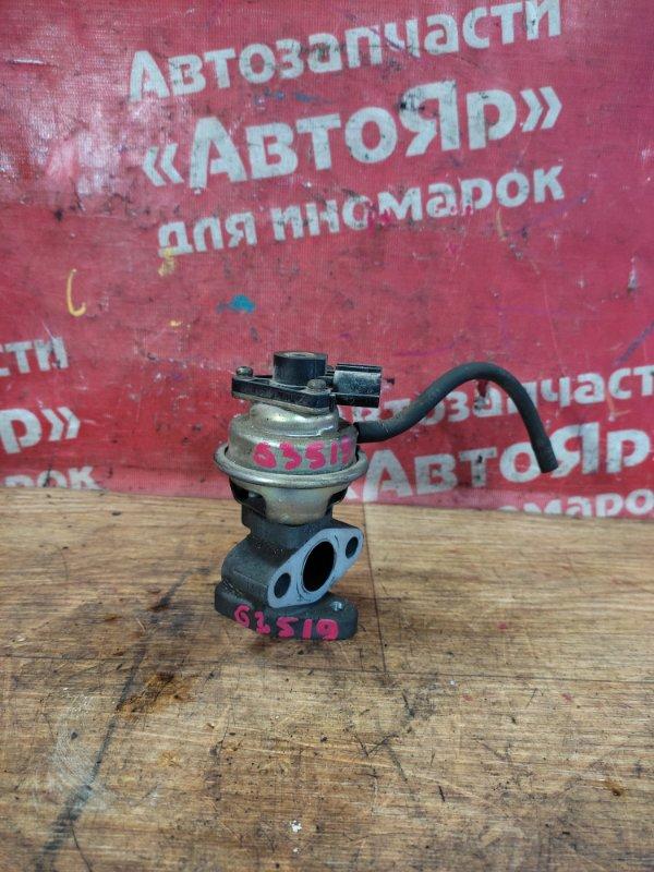 Клапан egr Mitsubishi Delica SK22MM R2 2001