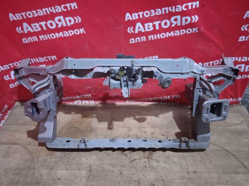 Рамка радиатора Nissan Note E11 HR15DE 2008.03