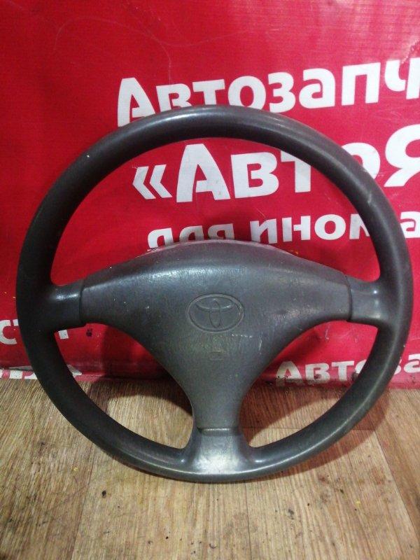 Руль Toyota Liteace KM80 7K-E 1999