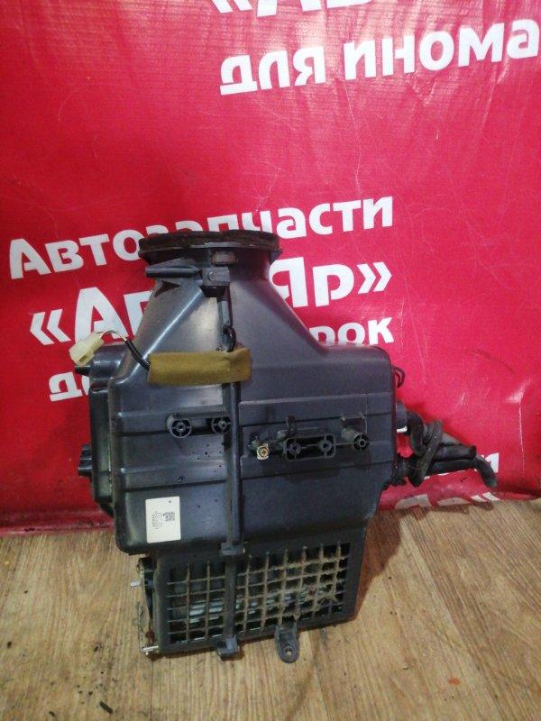Испаритель кондиционера Toyota Liteace KM80 7K-E 1999 88510-27030 , в сборе с испарителем.
