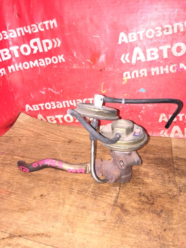 Клапан egr Nissan Bluebird EU14 SR18DE 03.1998 14710-8E500