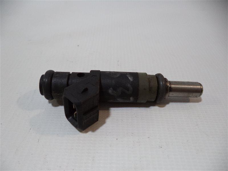Топливная форсунка Bmw 318I E46 N42 2003