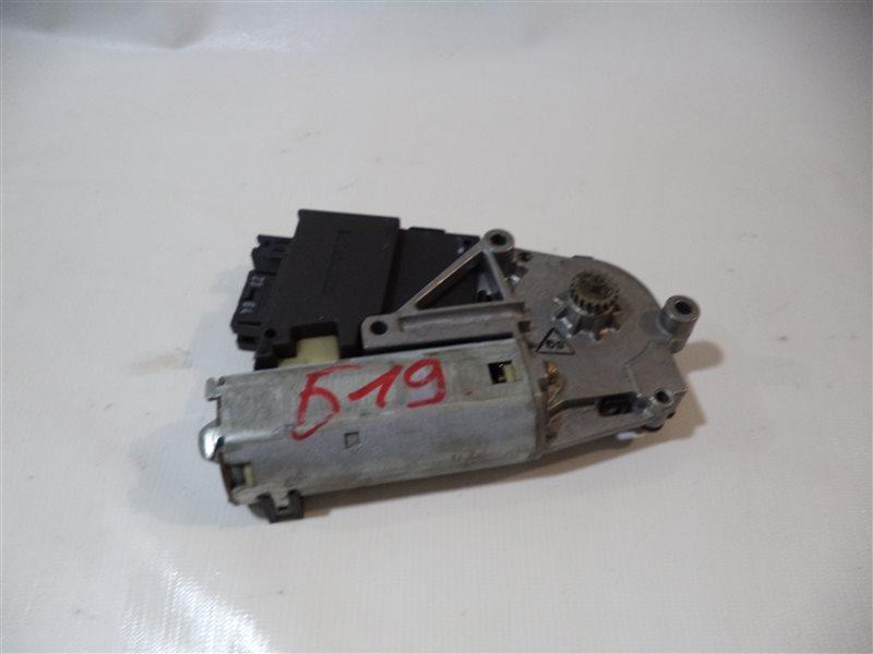Мотор люка Bmw 528I E39 M52 1996