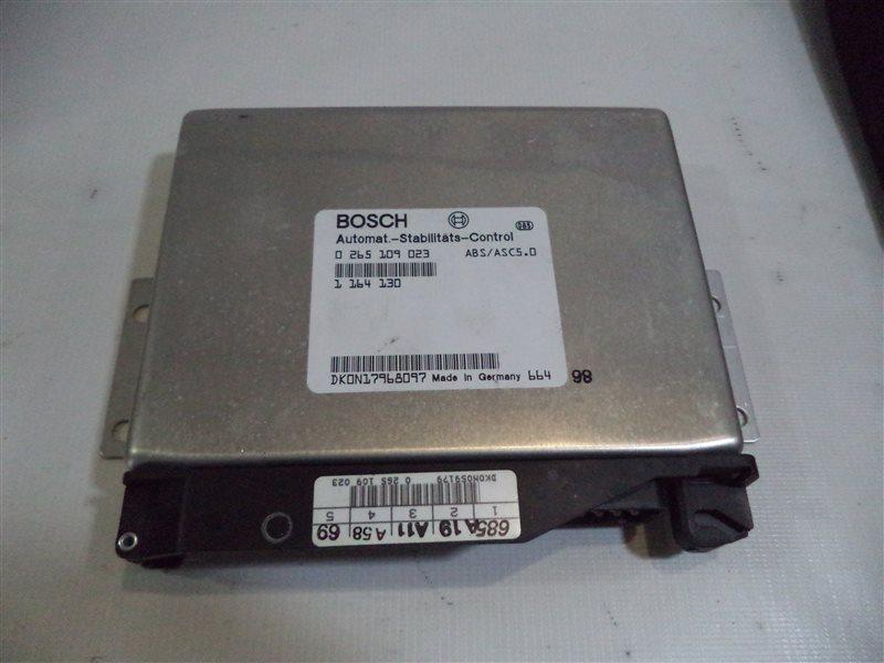 Блок управления abs Bmw 528I E39 M52 1996