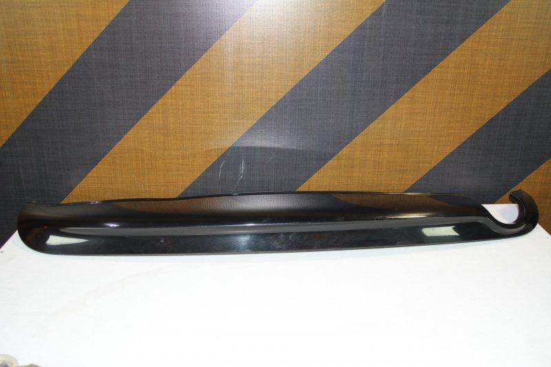 Диффузор заднего бампера Audi A4 B7 ALT 2006