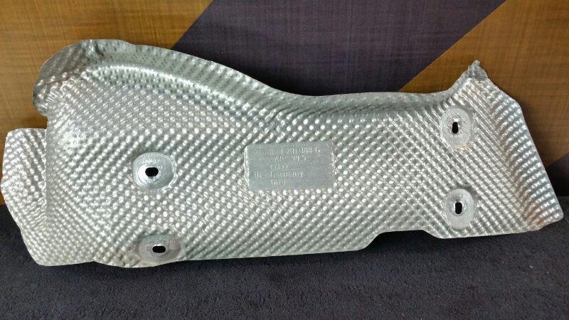 Теплоизоляция Audi A4 B7 ALT 2006