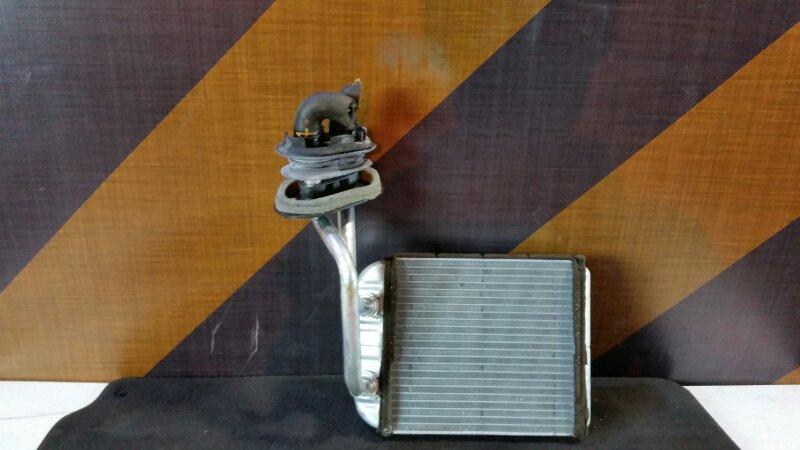 Радиатор печки Volkswagen Touareg 7L BMV 2003