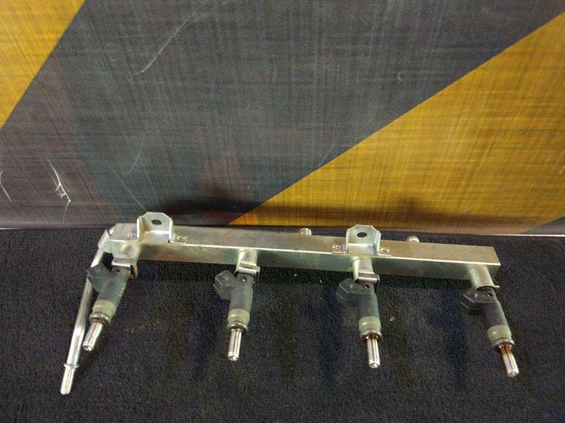 Комплект форсунок Bmw 118I E87 N46B20 2005