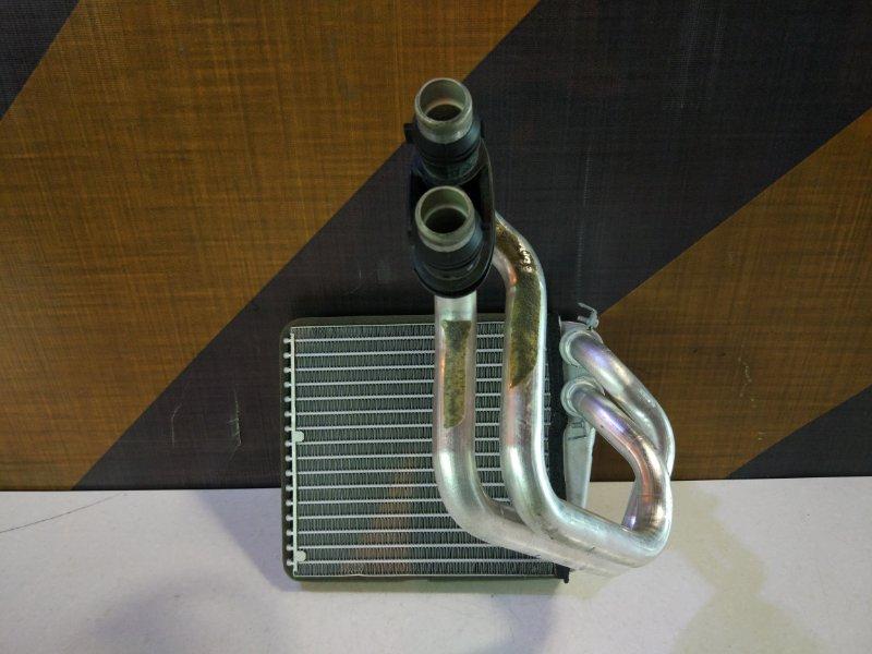 Радиатор печки Volkswagen Passat B6 AXZ 2006