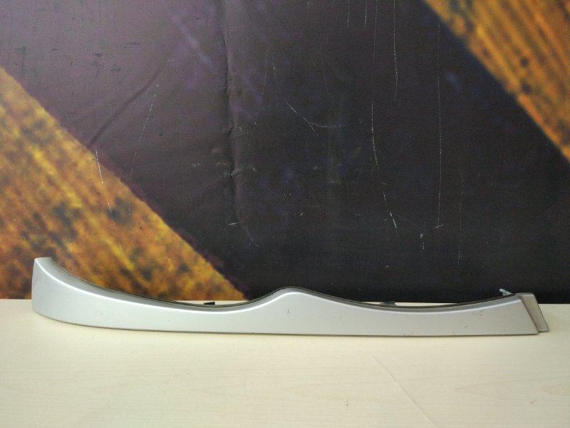 Ресничка Bmw 320I E46 M54 2003 правая