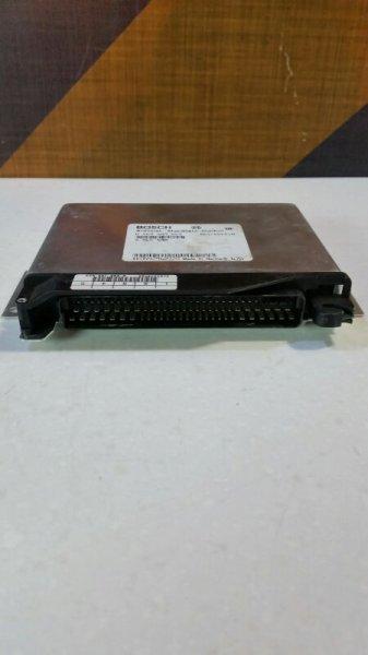 Блок управления abs Bmw 528I E39 M52 1997