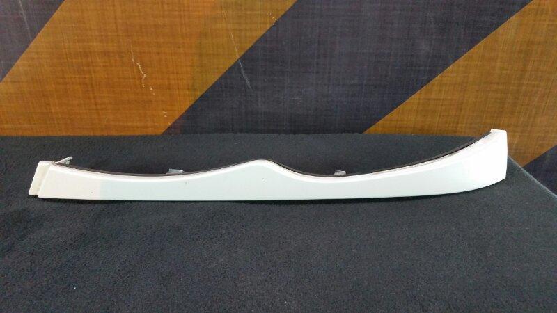 Ресничка Bmw 318I E46 N42 2002 левая